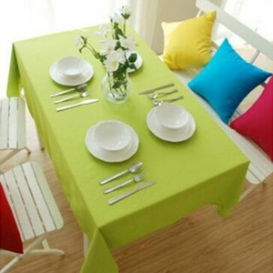 nonwoven fabric tablecloth