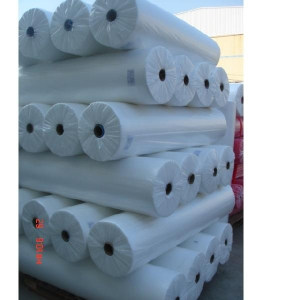 nonwoven fabric roll for bag